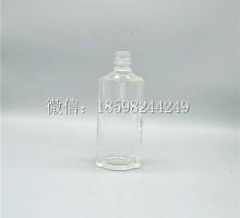小玻璃酒瓶-1